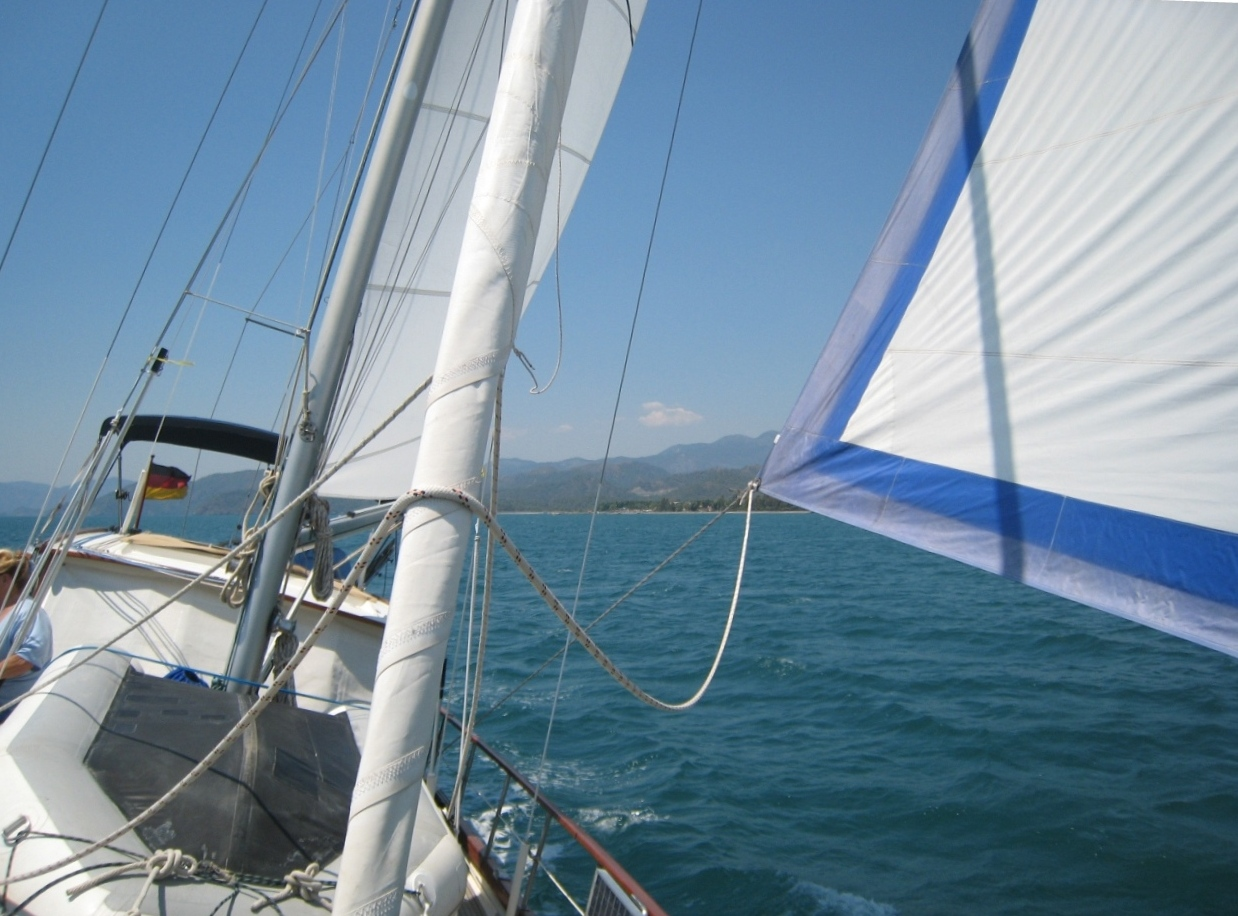 Bateaux autour du monde - Sail The World - L'Univers de la