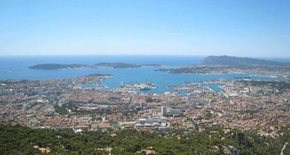Toulon (3/6)
