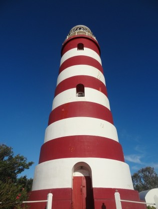 Phare de Hope Town, Abacos