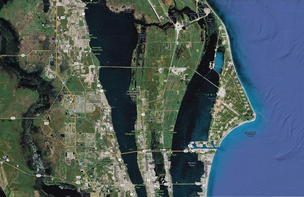Kennedy Space Center (2/6)