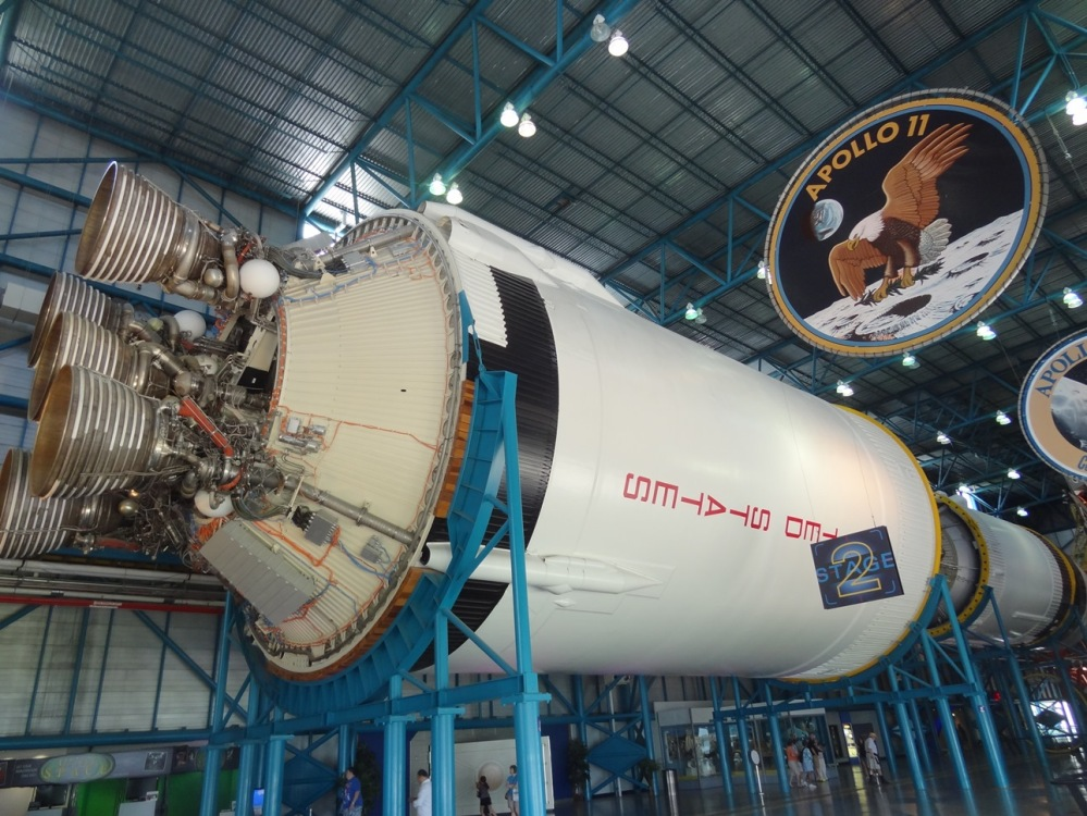 Kennedy Space Center (6/6)