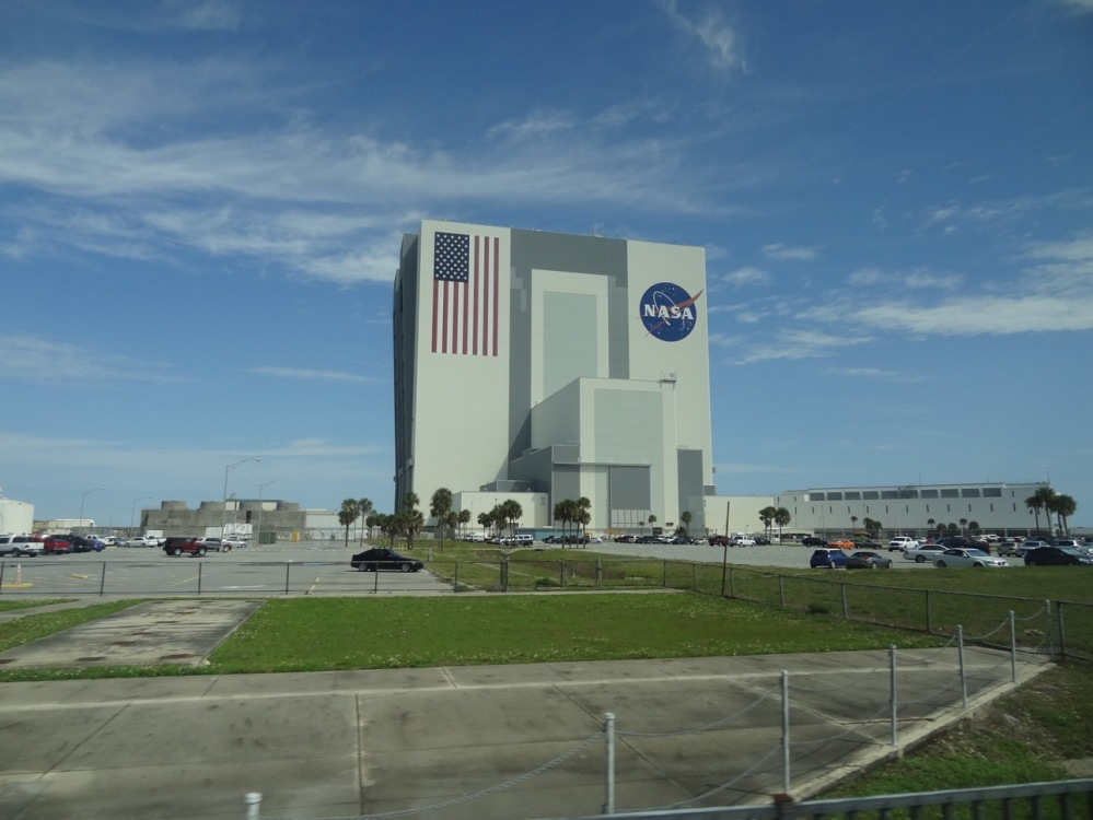 Kennedy Space Center (4/6)