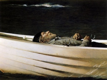 adrift_andrew_wyeth