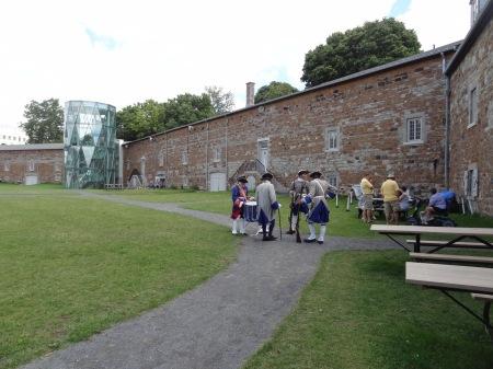 Musée Stuart, Montréal