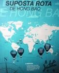 Voyages de HongBao