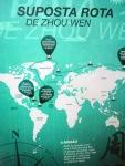 Voyages de ZhouWen