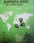 Voyages de YangQing