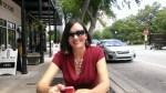 Au restaurant Carmen's, sur Palafox Street,Downtown