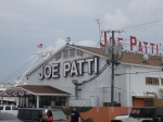 Joe Patti, concept génial deseafood