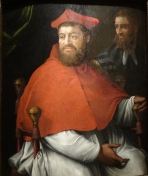 Sebastiano del Piombo, 1531
