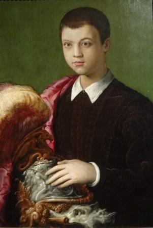 Salviati, 1543