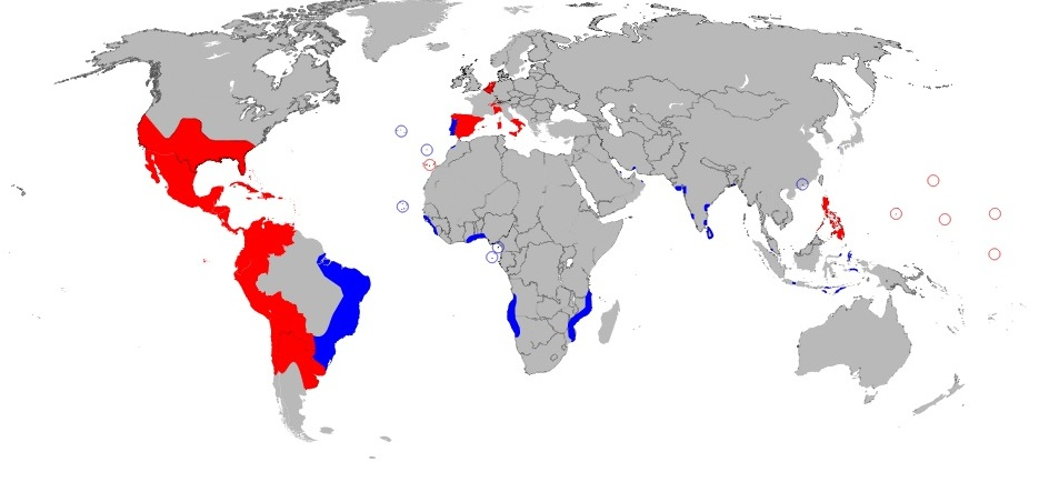empires_espagnol_portugais_1600