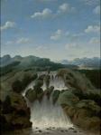 Cachoeira de Paulo Afonso,1649