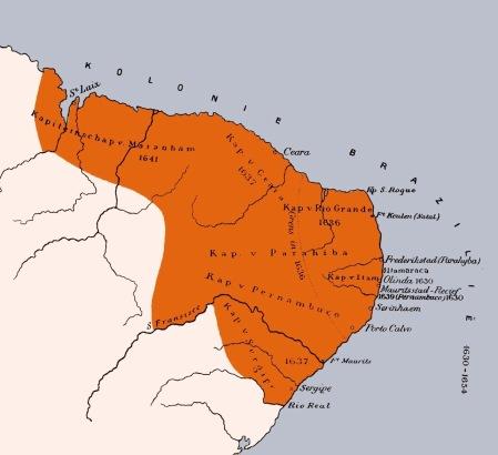 Nederlands-Brazillië