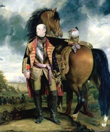 Joshua Reynolds, John Manners, marquis de Granby