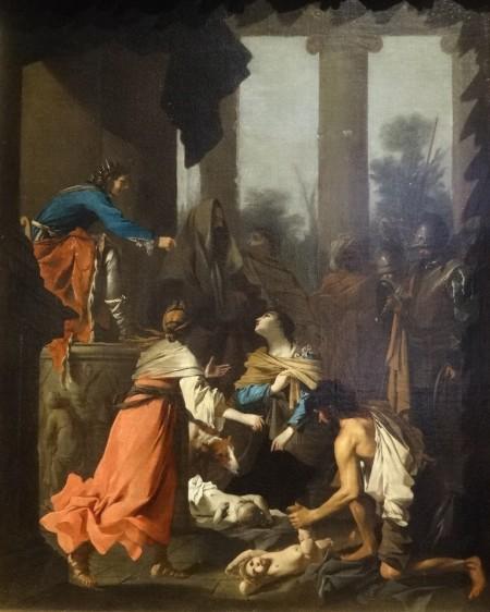 Jugement de Salomon