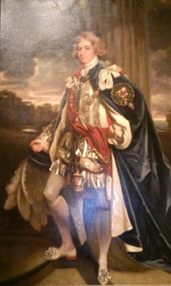 John Hoppner, George IV