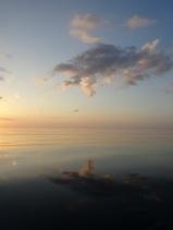 Sunrise, vers KW