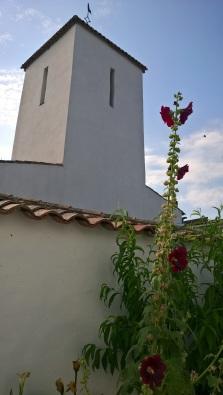 Eglise des Portes