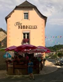 Chez Damaselles, La Canourgue
