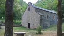 Chapelle de St Frézal