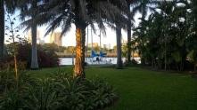 Sur la Miami River