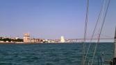 Torre de Belem, Padrão e Ponte