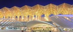 Gare d'Orient