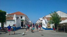 Rue Vasco da Gama