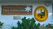 Fare Suisse Guesthouse