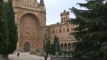 Couvent de San Esteban