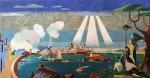 vue_de_la_corogne_urbano_lugris_1959