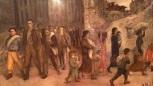 Le retrait, 1938