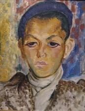 Jeanne Astre, Le petit Espagnol, 1936
