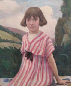 Marie-Anne Ichanson, Zouzou, 1917