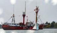 Bateau phare, Cuxhaven